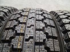 Bridgestone Blizzak VM-41. Всесезонные, без износа