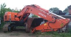 Hitachi ZX450-LC3, 2011