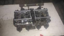 Головка блока цилиндров Kawasaki ZZR 400/1