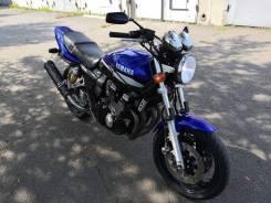 Yamaha XJR. 400куб. см., исправен, птс, с пробегом