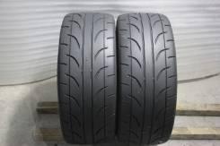 Dunlop Direzza Sport Z1. летние, 2011 год, б/у, износ 20%