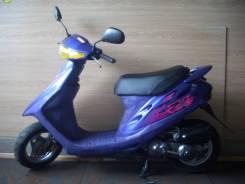 Honda Dio AF28 ZX. 50куб. см., исправен, без птс, без пробега