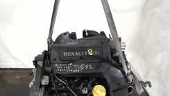 Двигатель в сборе. Renault Scenic Двигатели: F9Q, F9Q730, F9Q731, F9Q732, F9Q733, F9Q734, F9Q736, F9Q740, F9Q744, F9Q804, F9Q812, F9Q816, F9Q818, F9Q8...
