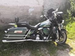 Harley-Davidson Electra Glide Classic, 1998