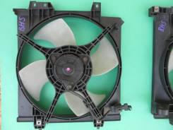 Вентилятор охлаждения радиатора Subaru Legacy BH5/BE9/BH9/BHC/EJ20/EJ2