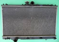 Радиатор охлаждения двигателя. Mitsubishi Lancer Cedia, CS2A, CS2V, CS5A, CS5AR, CS5AZ, CS5W, CS2W, CS6A Mitsubishi Lancer, CS1A, CS2A, CS2V, CS3A, CS...