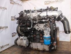 Двигатель 2,9 л КИА Карнивал J3 ЕВРО 4.