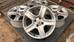 №2170 диски Peugeot 17 4-108 [BaikalWheels]
