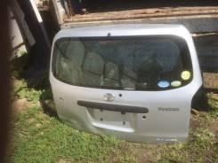 Дверь пятая Toyota Probox, задняя NCP50