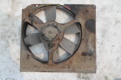 Вентилятор охлаждения радиатора Toyota Carina