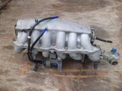 Коллектор впускной. Nissan Laurel, GC35, GNC35, HC35 RB20DE, RB25DE