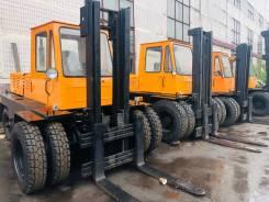 Львовский погрузчик. 5 тонн, дизельный Д-243 МТЗ, сцепление тракторное, 5 000кг., Дизельный