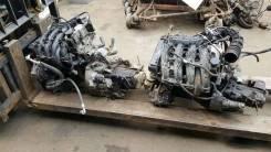 Двигатель Ваз 21124 Б/У (не гнет клапана). Авторазборка