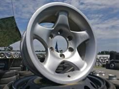 Литые диски Bridgestone NR на джип из Японии!