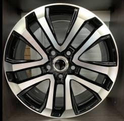 "Toyota. 8.5x20"", 5x150.00, ET45, ЦО 110,0мм."
