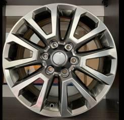 [r20.store] Наличие новые диски R18 6*139,7 Toyota Prado