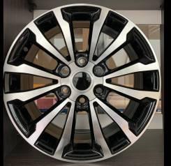 [R20store] Диск литой Replica R18 6*139.7 Toyota LCPrado 120,150 Lexus