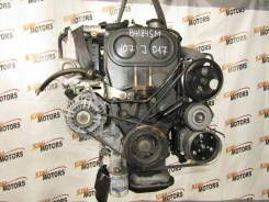 Контрактный двигатель B4184SM 1,8 GDI Volvo S40 V40 1998-2002