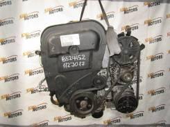 Контрактный двигатель Volvo S60 S70 S80 V70 2,4 i B5244S2 1998-2006