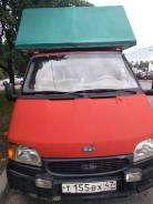 Ford Transit, 1996