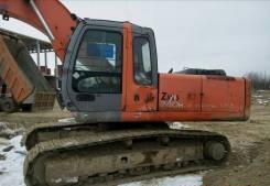 Hitachi ZX240, 2003