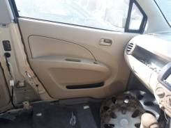 Обшивка двери Suzuki ALTO HA25S. K6A. ChitaCar