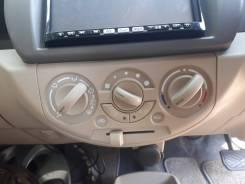 Блок управления климат-контролем Suzuki ALTO HA25S. K6A. ChitaCar