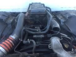 Двигатель Scania P230