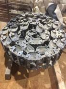 Металлические гусеницы для Bobcat s175