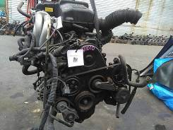 Двигатель MITSUBISHI PAJERO MINI, H58A, 4A30, 074-0047189