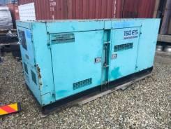 Дизель-генераторы. 5 880куб. см.