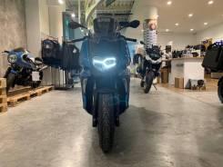 BMW C 400 X, 2019