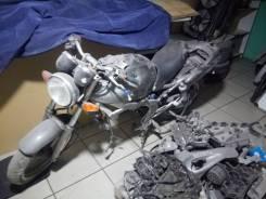 Yamaha FZX250 ZEAL В Разбор