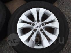 Хонда СРВ-оригинал, R17 5*114.3