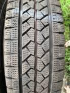 Bridgestone Blizzak VL1. зимние, без шипов, 2016 год, б/у, износ 10%