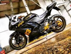 Kawasaki Ninja, 2008