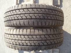 Bridgestone Blizzak VL1. Зимние, без шипов, 2018 год, 5%
