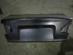 Крышка багажника. ЗАЗ Ланос ЗАЗ Сенс ЗАЗ Шанс Chevrolet Lanos Daewoo Sens Daewoo Lanos L13, L43, L44, LV8, LX6