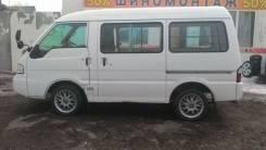 Грузоперевозки (микроавтобус до 1000кг, Ниссан Ваннет 2013, 4WD)