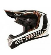 Шлем кроссовый Oneal