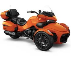BRP Can-Am SPYDER F3 LTD SE6, 2019