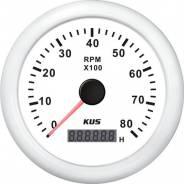 Тахометр для мотора 8000 об/мин (WW) K-Y07308