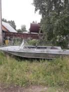 Казанка 5м2
