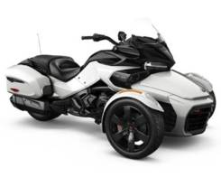 BRP Can-Am SPYDER F3-T SE6, 2019