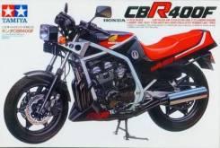 Honda CBR, 1983