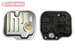 Фильтр для АКПП Toyota U340 Cob-web SF267 (с прокладкой)