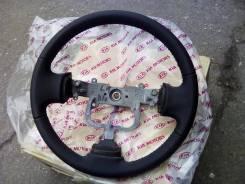 Рулевое колесо кожа Kia Picanto 2007-2009 5611007700