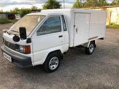 Toyota Lite Ace. Продам отличный грузовик 4WD!, 2 000куб. см., 1 000кг., 4x4