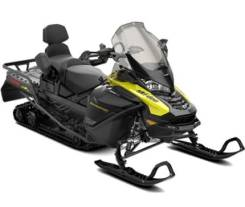 BRP Ski-Doo Expedition LE. исправен, есть псм, без пробега