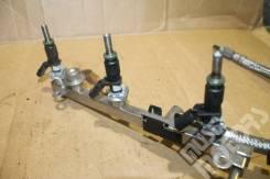 Форсунка топливная инжектор Mercedes m272 a2720780249